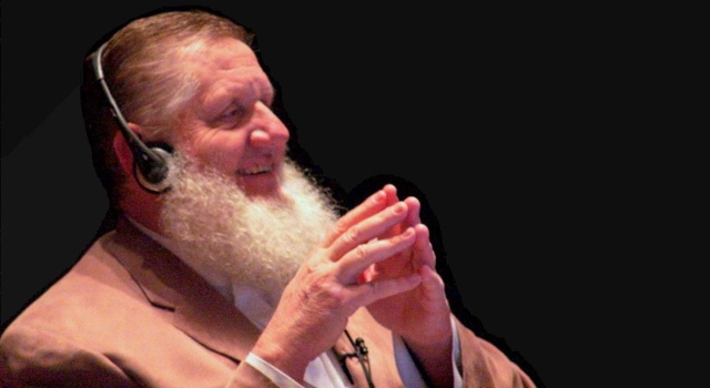 Exclusive interview with Shaykh Yusuf Estes