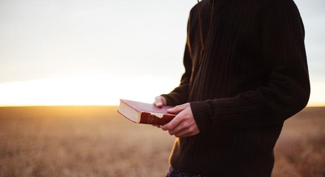 Jesus i Koranen och Bibeln