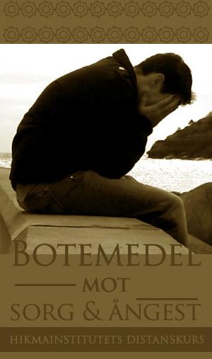 Botemedel mot sorg och ångest