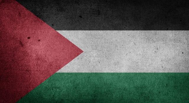 Hoppets ljus för Palestina