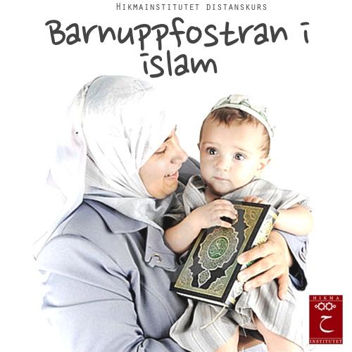 Barnuppfostran i islam