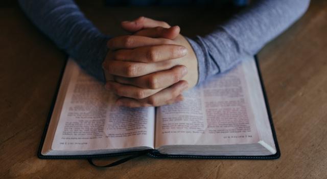 Koranen, bibeln och förvanskning av texten