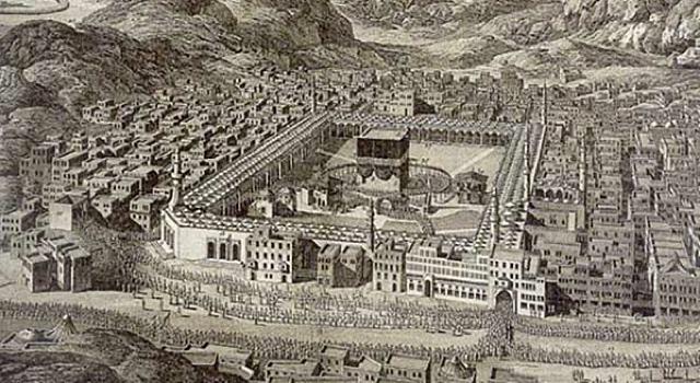 Befrielsen av Mekka