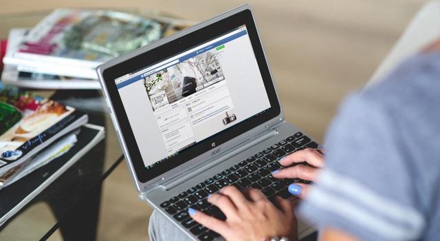 Vanliga misstag som muslimer begår på Facebook och hur du undviker dem