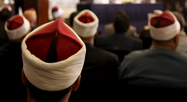 En imams strävan att förena muslimerna