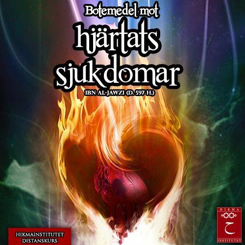 Botemedel mot hjärtats sjukdomar