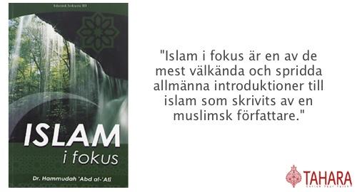 islam i fokus