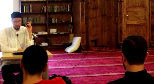 al-Fatihah och Fader vår: en analys av två böner