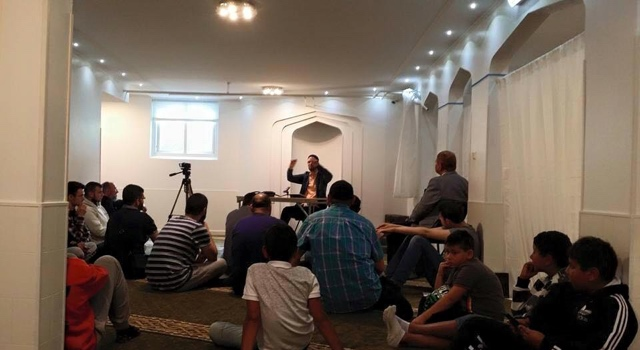 Konsten att bli av med en dålig vana under Ramadan