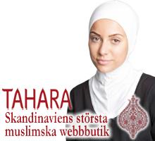 Dishdash från TAHARA.se