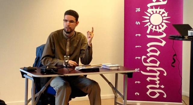 Konsten att interagera med människor enligt Sunnah